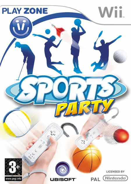 World Sports Party 4